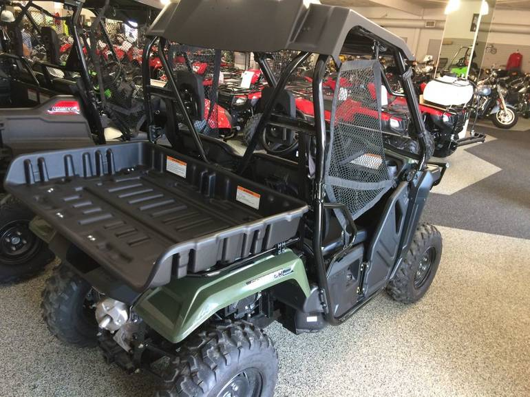 used 2015 honda pioneer 500 sxs500m2 transaction price 10 797 motorcycles and storm lake ia. Black Bedroom Furniture Sets. Home Design Ideas