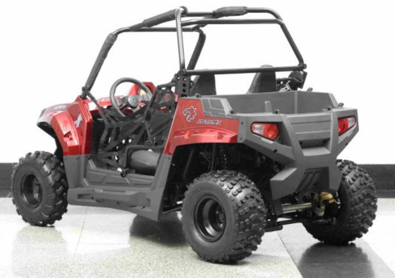 used 2015 ice bear 150cc lightning utv for sale transaction price 2 399 motorcycles and joliet il. Black Bedroom Furniture Sets. Home Design Ideas