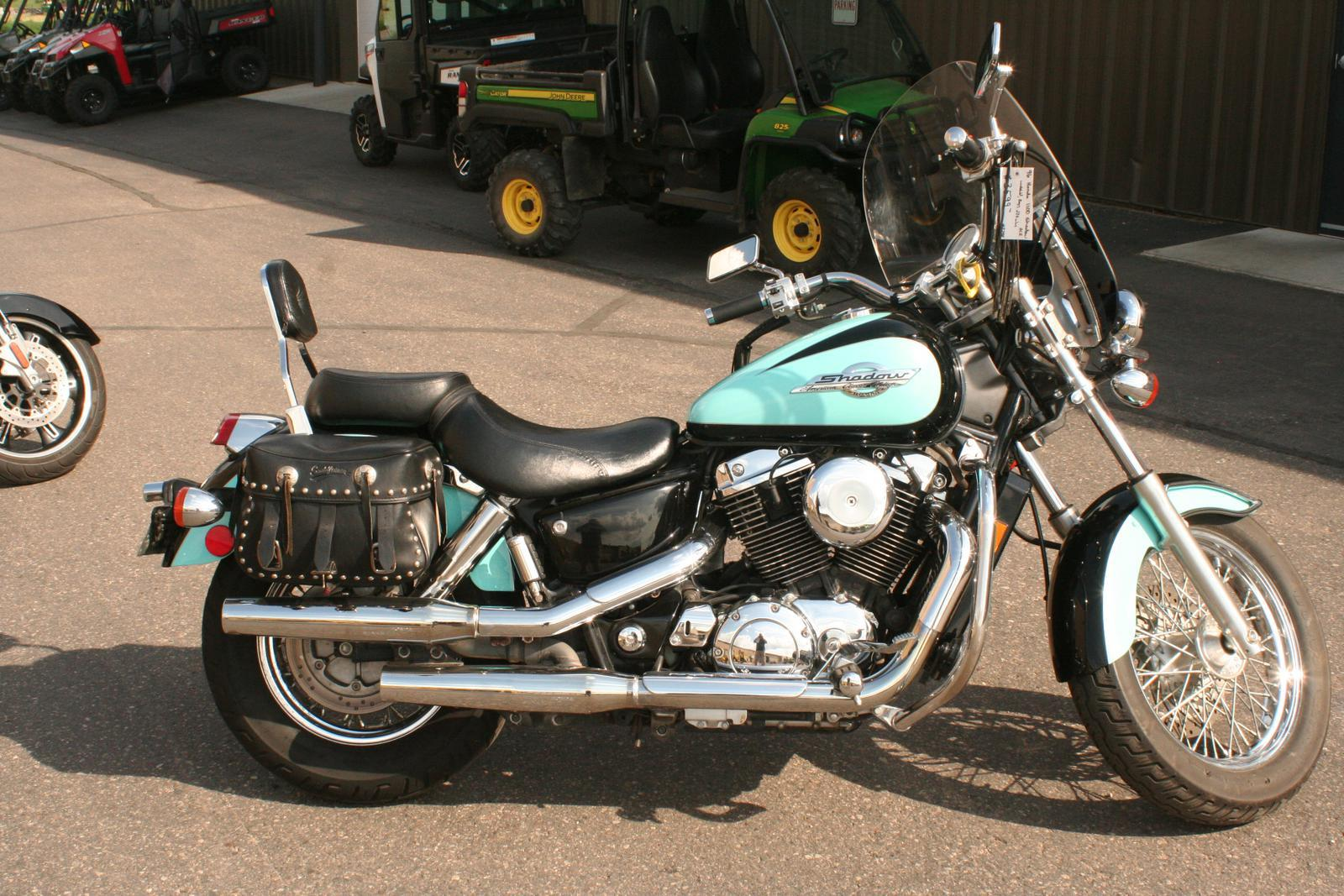 1996 Honda Shadow 1100 ACE, Cycle Trader Used Motorcycles Price