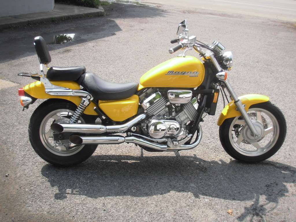 Used 1996 Honda Vf750 Magna Transaction Price 3 499 Motorcycles